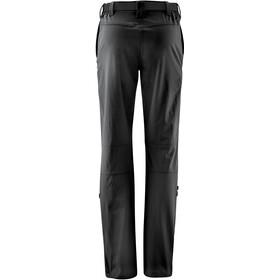 Maier Sports Lulaka - Pantalones Mujer - negro